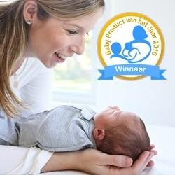 Winnaar Baby Product van het Jaar 2016
