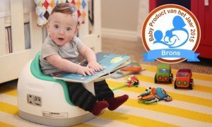 Baby Product van het Jaar 2015 Brons Bumbo Multi Seat def