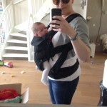 Babybjorn One Yasmin 3