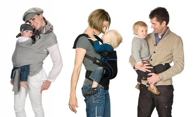 Babydrager welke moet je kiezen