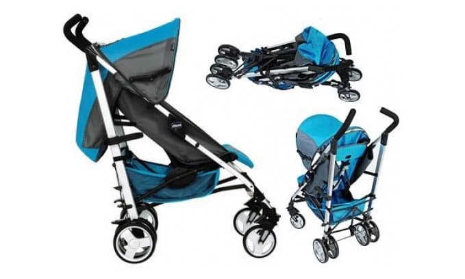 Chicco Buggy Liteway