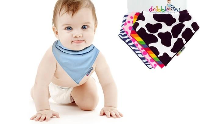 Verwonderlijk Dribble Ons baby slab - Baby Product van het Jaar GA-06