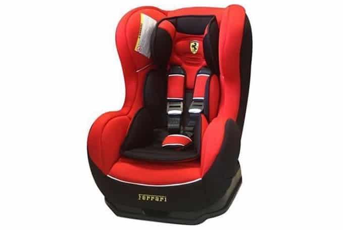 Ferrari Cosmo SP Furia