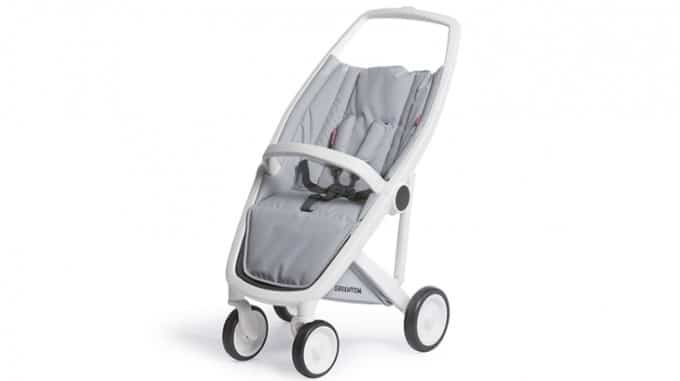 Greentom Upp buggy
