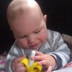 Babybanana tandenborstel test