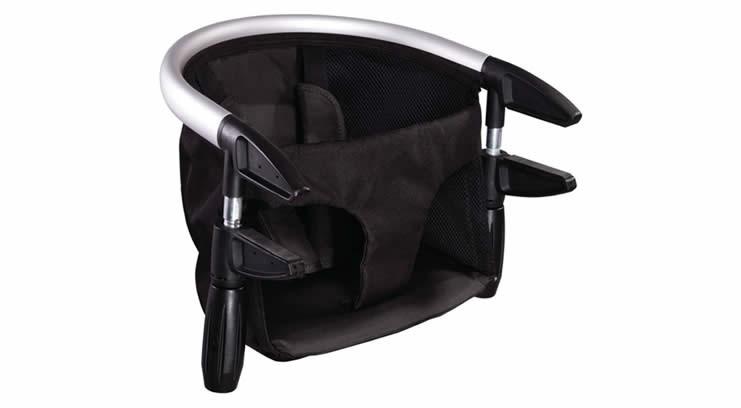 Kinderstoel Tafel Stoel.Lobster Tafelstoeltje Inklapbaar Baby Product Van Het Jaar