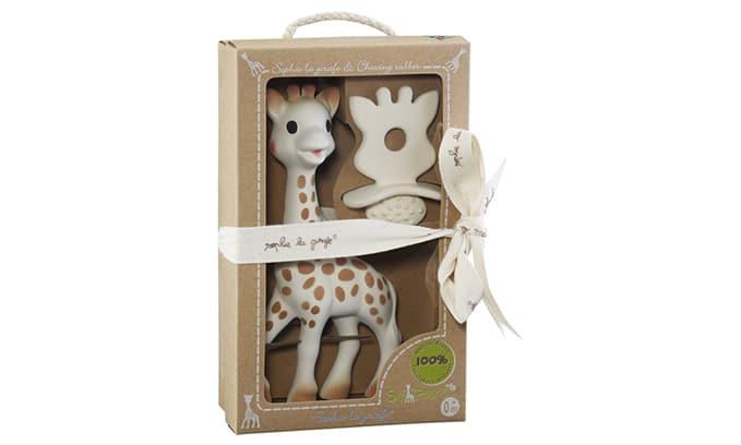 Sophie de giraf So Pure