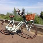 Yepp fietszitje testouder3