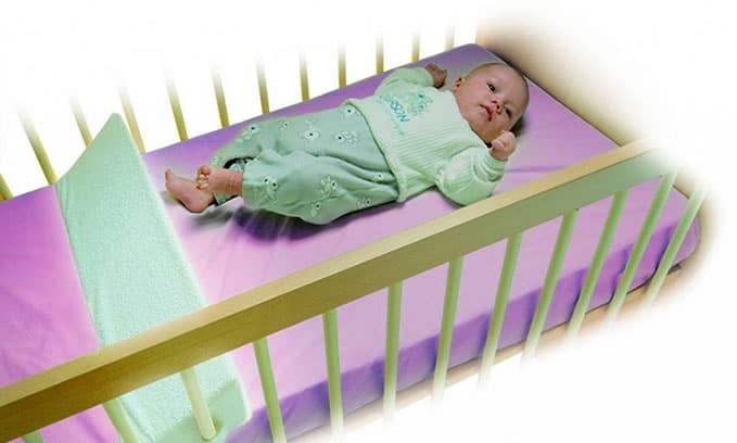 Comfort Sleep bedverkleiner