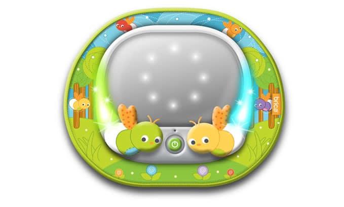Brica babyautospiegel
