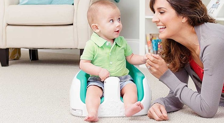 Bumbo Mulit Seat babystoeltje