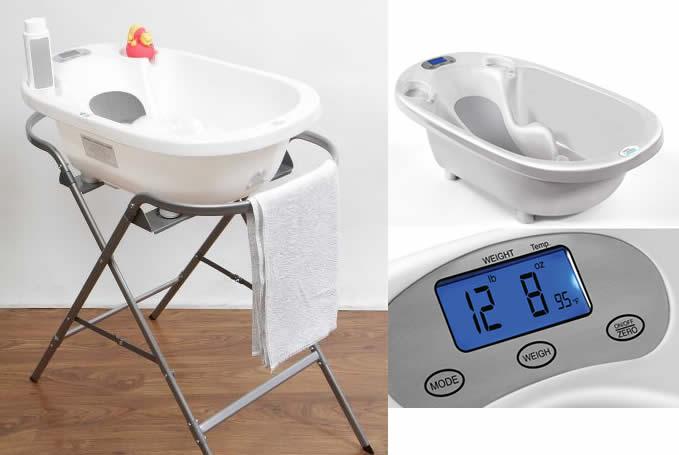 Verrassend Babybadje | Badzitje | Badderen - Baby Product van het Jaar UJ-88