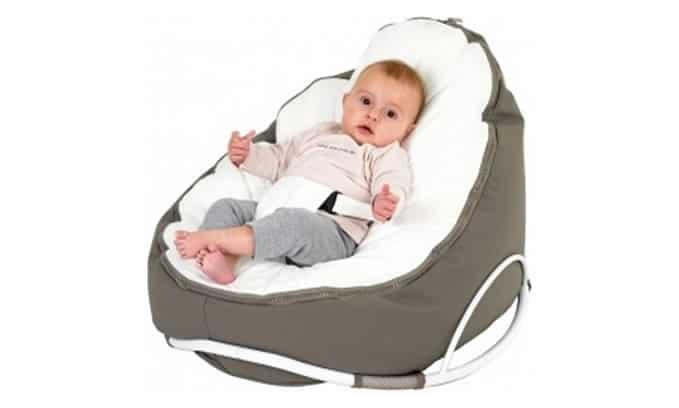 Domoo Seat Zitzak.Doomoo Seat Babyzitje Vanaf De Geboorte Tot 30 Kg