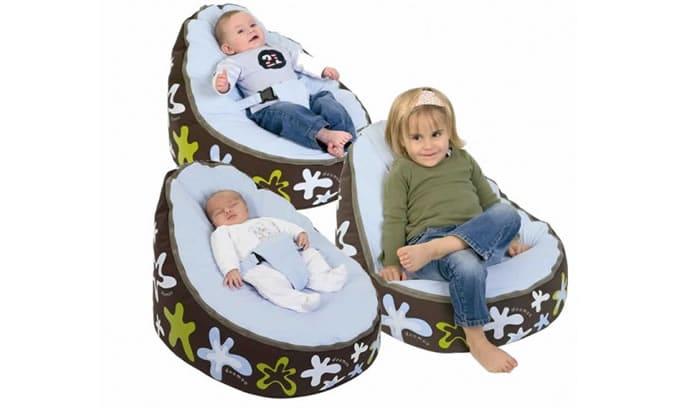 Doomoo seat babyzitje