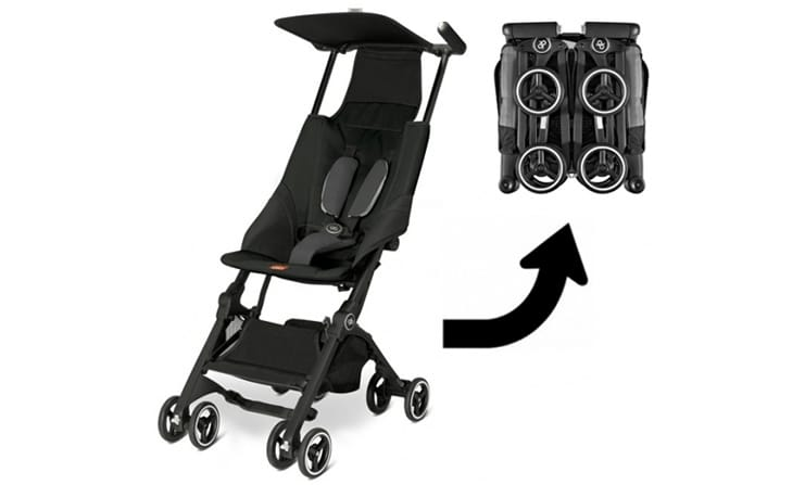 Goodbaby Pockit Buggy
