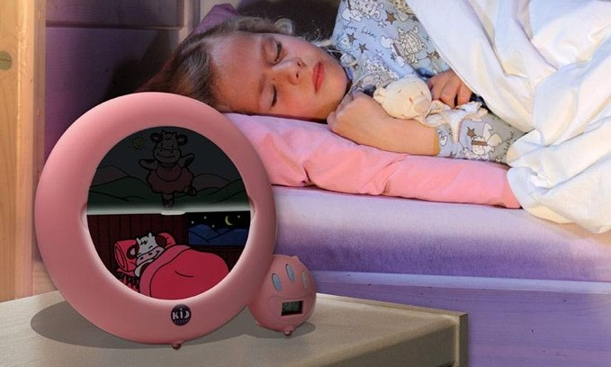 Kidsleep Kinderwekker
