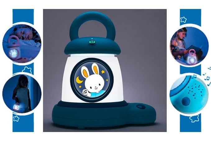 Kidsleep lantaarn nachtlampje