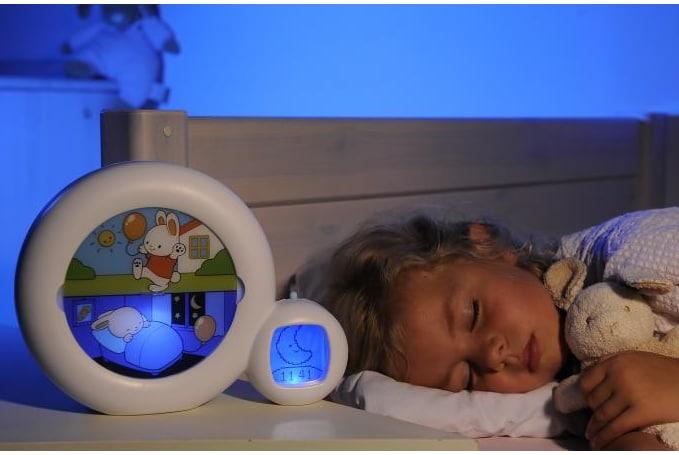 Kidsleep Moon Kinderwekker