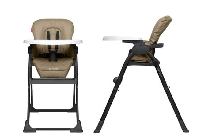 Inklapbare Eetstoel Baby.Opvouwbare Kinderstoel Baby Product Van Het Jaar