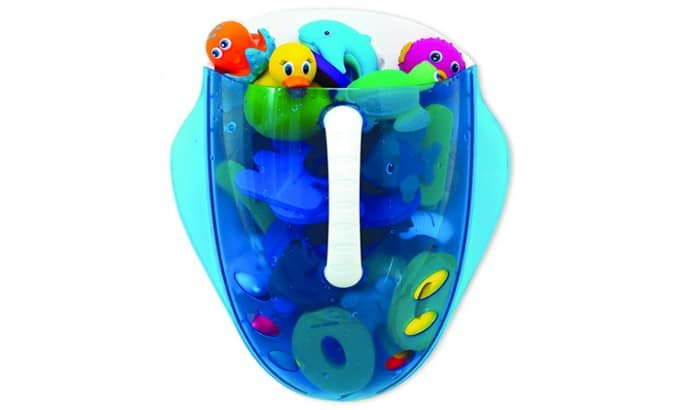Munchkin bad speelgoed opruimer