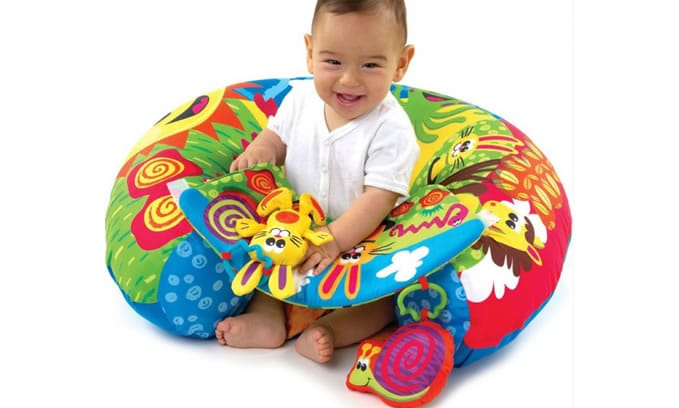 Playgro babyzitje sit and play