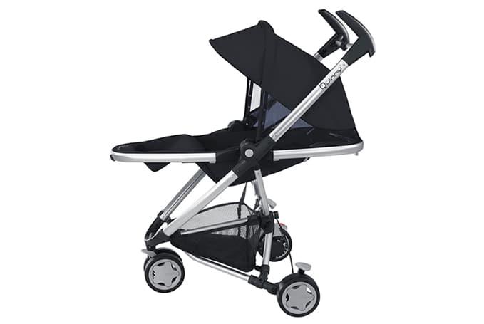 Hedendaags Quinny Zapp Xtra buggy - Baby Product van het Jaar PB-92