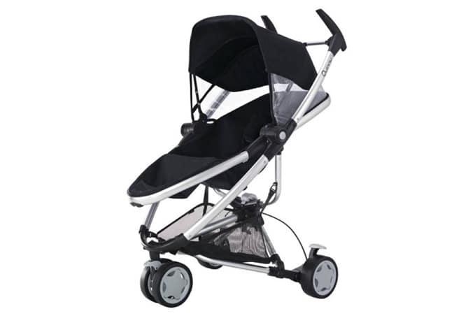 Beste Quinny Zapp Xtra buggy - Baby Product van het Jaar FS-06