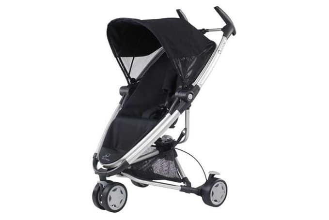Uitgelezene Quinny Zapp Xtra buggy - Baby Product van het Jaar JH-45