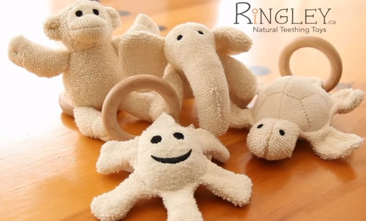 Ringley Knuffel
