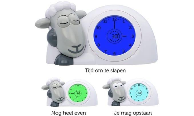 Sam slaaptrainer