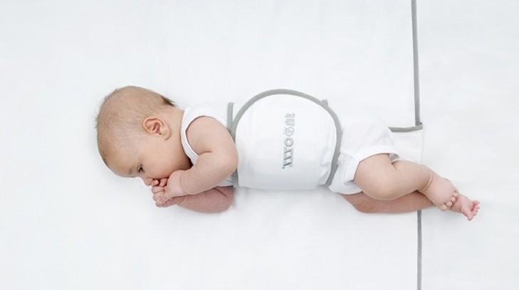 Snoozzz Slaapwikkel - Baby Product van het Jaar