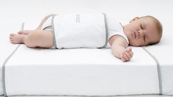 Snoozzz Slaapwikkel Baby Product Van Het Jaar
