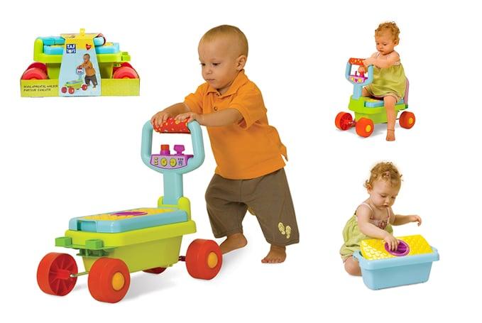 Taf Toys Loopwagen