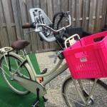 yepp fietszitje 9