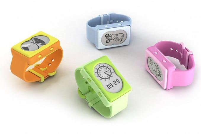 Kidsleep horloge zandloper